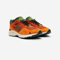 Zapatos Zapatillas bajas New Balance M920 x SNS Sports World Orange/Black