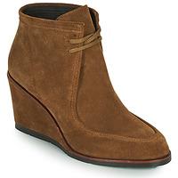Zapatos Mujer Botines JB Martin KINDAR Cuero