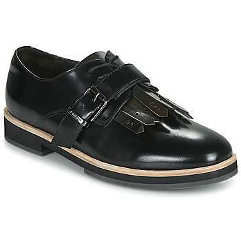 Zapatos Mujer Derbie JB Martin BALIDAY Negro