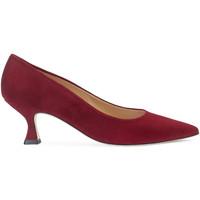 Zapatos Mujer Zapatos de tacón Paco Gil AITANA Rojo