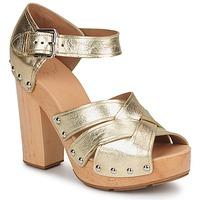 Zapatos Mujer Sandalias Marc by Marc Jacobs VENTA DORADO