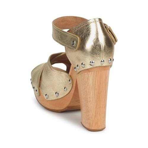 Venta Dorado Jacobs Mujer By Zapatos Sandalias Marc KT1JcFl3