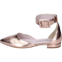 Zapatos Mujer Sandalias Olga Rubini BJ415 Rosa