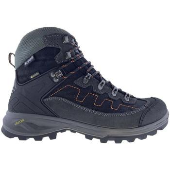 Zapatos Hombre Senderismo Bestard Botas  Teix Gore-Tex Negro