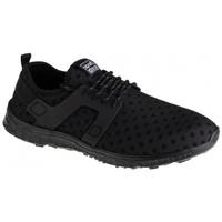 Zapatos Hombre Zapatillas bajas Big Star Shoes negro