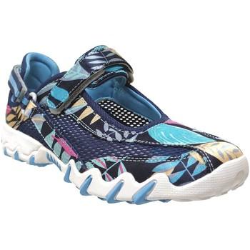 Zapatos Mujer Slip on Allrounder by Mephisto NIRO FILET Azul multi