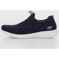 Zapatos Hombre Zapatillas bajas Skechers ULTRA FLEX Negro