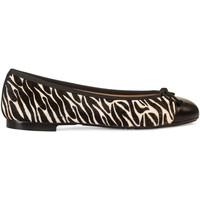 Zapatos Mujer Bailarinas-manoletinas Paco Gil ROSALIA Negro