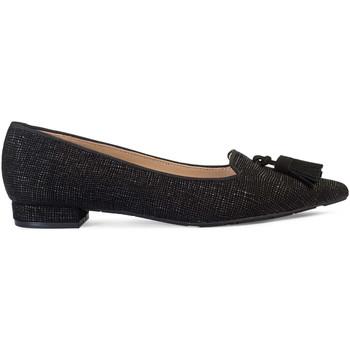 Zapatos Mujer Bailarinas-manoletinas Paco Gil NURIA Negro