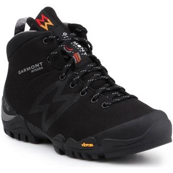 Zapatos Hombre Senderismo Garmont 481052-201 negro
