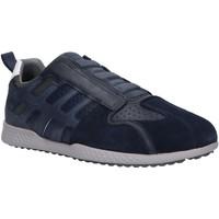 Zapatos Hombre Multideporte Geox U048DA 0CL22 U SNAKE Azul