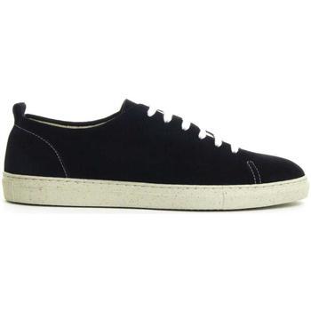 Zapatos Hombre Zapatillas bajas Montevita 69363 NAVY