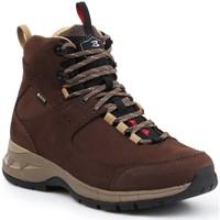 Zapatos Mujer Senderismo Garmont Trail Beast MID GTX WMS 481208-615 marrón
