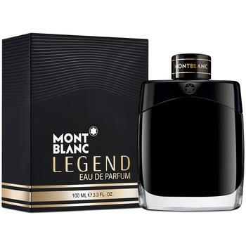 Belleza Hombre Perfume Montblanc Legend Edp Vaporizador