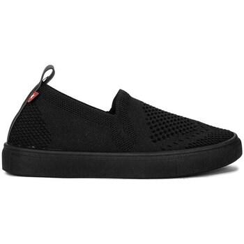 Zapatos Niña Slip on Big Star HH374107 Negros