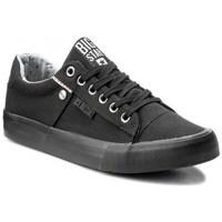 Zapatos Mujer Zapatillas bajas Big Star AA274513 Grafito