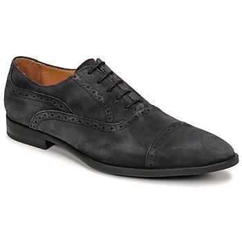 Zapatos Hombre Richelieu Pellet ALEX Azul