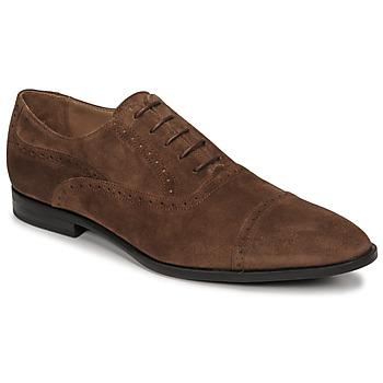 Zapatos Hombre Richelieu Pellet ALEX Beige
