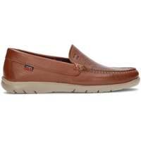 Zapatos Hombre Mocasín CallagHan HORSE TENGER 18001 CUERO
