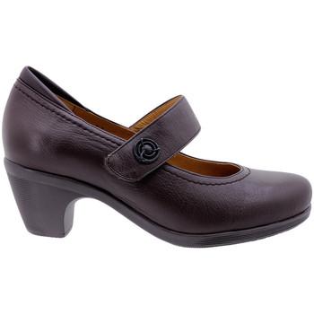 Zapatos Mujer Zapatos de tacón Gasymar 1481 Marrón