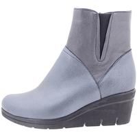 Zapatos Mujer Botines Gasymar 175796 Marrón