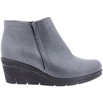 Zapatos Mujer Botines Gasymar 175799 Verde