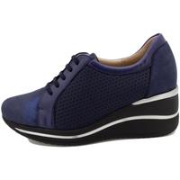 Zapatos Mujer Zapatillas bajas Gasymar 180766 Negro