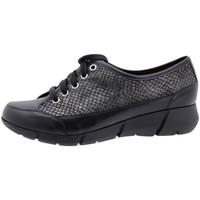 Zapatos Mujer Zapatillas bajas Gasymar 5751 Azul