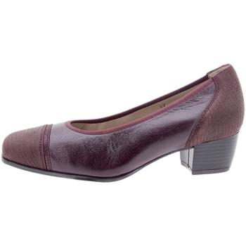 Zapatos Mujer Zapatos de tacón Gasymar 9107 Gris