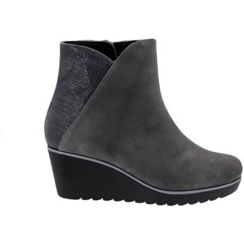 Zapatos Mujer Botines Gasymar 9793 Gris