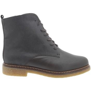 Zapatos Mujer Botas de caña baja Gasymar 9925 Marrón