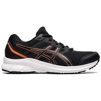 Zapatos Niño Fitness / Training Asics ZAPATILLAS RUNNING NIÑO/A  1014A203 Negro