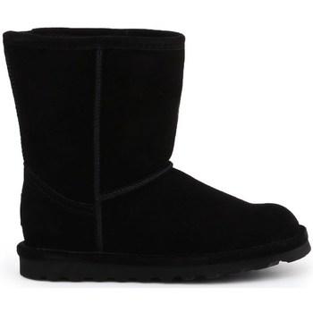 Zapatos Niños Botas de nieve Bearpaw 1962Y Negros