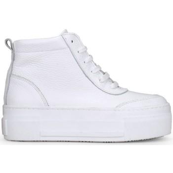 Zapatos Mujer Zapatillas altas Bosanova 94400172721338 BLANCO