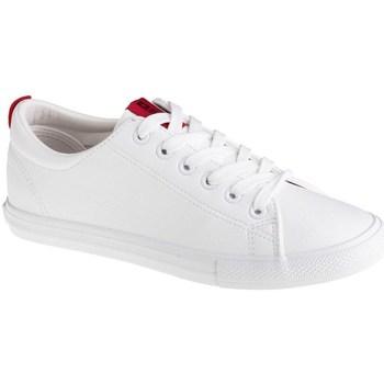 Zapatos Mujer Zapatillas bajas Big Star DD274685 Blanco