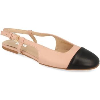 Zapatos Mujer Sandalias Buonarotti 1GK-1082 Rosa