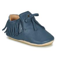 Zapatos Niños Pantuflas Easy Peasy MEXIBLU Azul