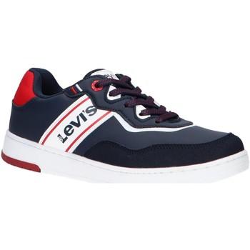 Zapatos Niño Multideporte Levi's VIRV0002S IRVING Blanco