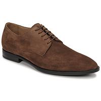 Zapatos Hombre Derbie Pellet Alibi Beige