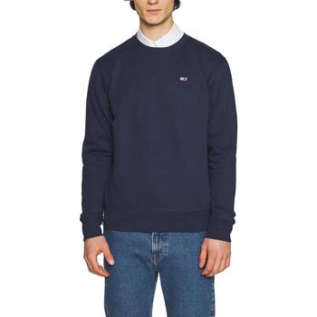 textil Hombre Sudaderas Tommy Hilfiger DM0DM09591 Blu