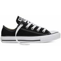 Zapatos Niños Zapatillas bajas Converse CHUCK TAYLOR ALL STAR OX BLACK  3J235C-001 Negro