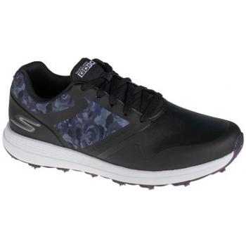 Zapatos Mujer Multideporte Skechers Go Golf Max negro