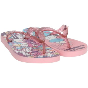 Zapatos Niña Chanclas Ipanema 25479 Fucsia