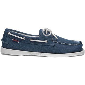Zapatos Hombre Zapatos náuticos Sebago portland zen 19
