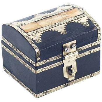 Casa Baúles, cajas de almacenamiento Signes Grimalt Joyero Caja Multicolor