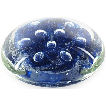 Casa Figuras decorativas Signes Grimalt Pisapapel Burbujas Azul