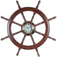 Casa Relojes Signes Grimalt Reloj Rueda Marrón