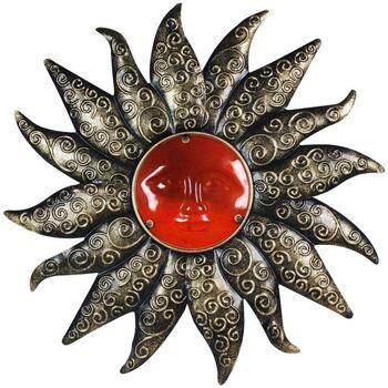 Casa Apliques de exterior Signes Grimalt Sol Metal Con Cristal Gris