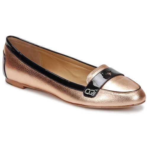 Gran descuento C.Petula STARLOAFER Rosa - Envío gratis Nueva promoción - Zapatos Mocasín Mujer  Rosa