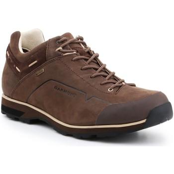 Zapatos Hombre Zapatillas bajas Garmont 481243-21A marrón